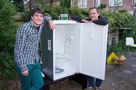 brewpi fridge conversion done