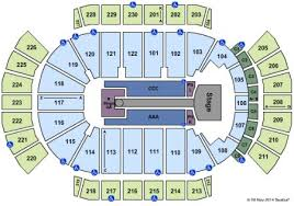 Gila River Stadium Seating Chart Gila River Arena Seating Chart Concerts Best Picture Of