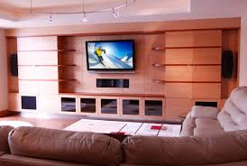Home Theater Cabinet Cooling Abt Custom Audio Video