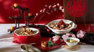 Chinese new year or spring festival 2021 falls on friday, february 12, 2021. 20 Restaurants To Book For A Huat Reunion Dinner This Cny