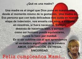 Happy Birthday Wishes Messages in Spanish - Happy Birthday Wishes ... via Relatably.com
