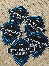 Designer Iron On Patches 2019 Customize Design Iron On Embroidered Patch Embroidered Badge Quality Heat Transfer Patches Supplier Wholesale Price From Oylabel 73 85