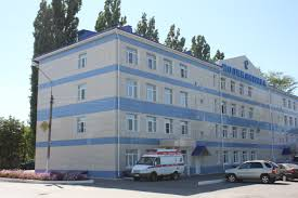 Государственное учреждение здравоохранения Усманская межрайонная   9382