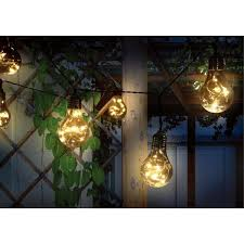 nature power outdoor 64 in solar led