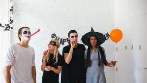 Office Halloween 36 Instagram Captions For Office Halloween Party Pics With