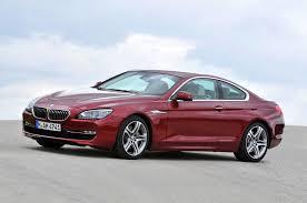 Sport Series 2012 bmw 6 series : Automotive Database: BMW 6 Series (F06/F12/F13)