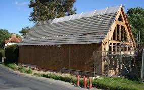 timber frame homes vs brick homes