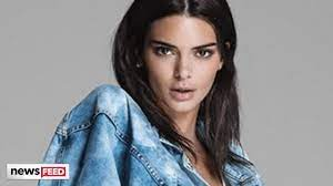 Kendall Jenner SUED for breach of model ...
