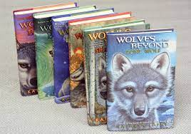 Free us shipping on orders over $10. Wolves Of The Beyond Book Series By Kathryn Lasky