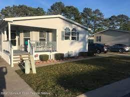ocean county nj mobile homes