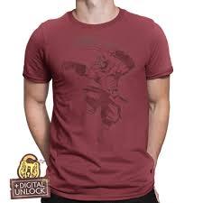dota 2 juggernaut t shirt glitch gear glitchgear com