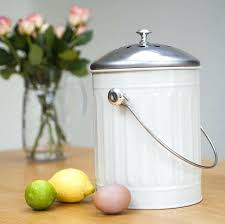 counter compost container compost buckets for kitchen counter countertop compost bin ireland