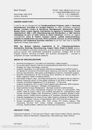 Resume Workforce Management Resume