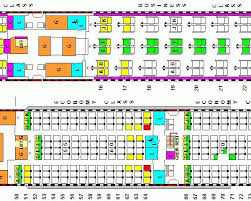 Airbus A380 Seating Chart Keni Ganamas Co With Airbus A380
