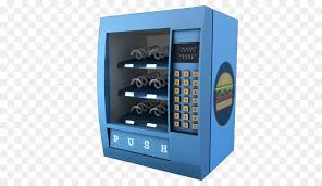 Deebo Vending Machine Simple Low Poly 48D Modeling 48D Computer Graphics Polygon Rendering
