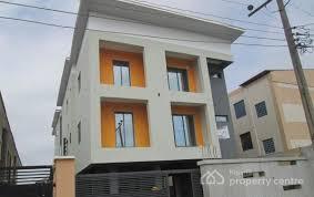 ... New 2 Bedroom Flat, Lekki Right Side, Lekki Phase 1, Lekki, Lagos ...