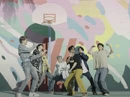 BTS Dynamite Wallpapers on WallpaperDog