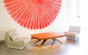 angela adams furniture. Angela Adams Munjoy Coffee Table Handcrafted Furniture Sustainable Hardwood Hand Crafted In Maine America