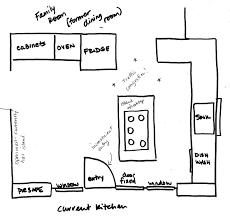 Kitchen Design On Line Kitchen Design Designing A Kitchen Floor Plan Design Your Kitchen