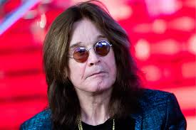 He rose to prominence in the early 1970s as the lead vocalist of the heavy metal band black sabbath. Ozzy Osbourne Says 2019 Was The Most Painful Year Of His Life