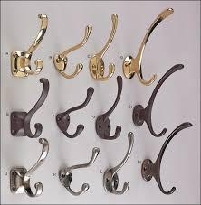 Traditional Coat Hook Rack