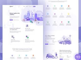 Page Design Templates Free Psd Website Design Templates