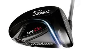 Video Titleist Launch New 915 D2 And D3 Drivers National