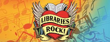 Image result for libraries rock