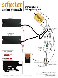 schecter diamond series wiring diagram me inside tryit me Schecter C1E a Wiring Diagrams schecter diamond series wiring diagram me in mihella new