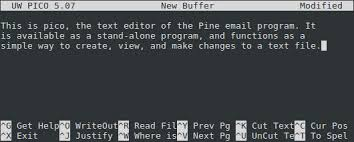 How to Open, Create, Edit, and View a File in Linux