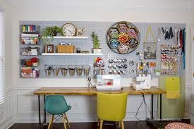 creative home office. Creative Home Office - Craft Room Sewing AndreasNotebook.com A