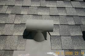 Bathroom Roof Vent Cap