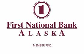 Fist national bank of alaska