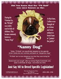 index of postergallery nanny dog flyer f jpg