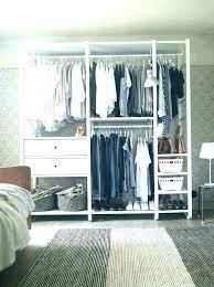 bedroom without closet storage in bedroom without closet bedroom without closet bedroom with no closet storage bedroom without closet