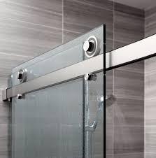 frameless shower door handle unique 9 best the rorik frameless glass sliding door shower system images