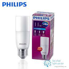 Bóng đèn LED Stick PHILIPS 11W E27 - Công ty Ánh Sáng