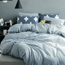ikea duvet cover blue striped duvet cover and white king size bedding sets patterned brief coverlet