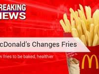 Smashburger Nutrition Facts