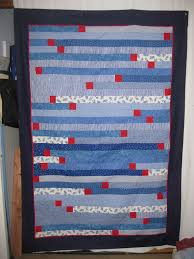 Judy's Jelly Roll Race 1600 Quilt with added Squares | Quilts ... & Hawaiian quilts Adamdwight.com