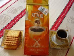 <b>Кофе</b> Атташе: виды растворимого и натурального напитка <b>Attache</b>