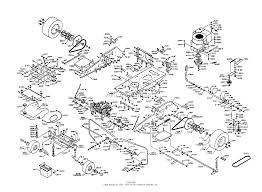 dixon ztr 4423 (1997) parts diagrams Basic Electrical Wiring Diagrams at Ztr 4423 Wiring Diagram
