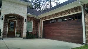 garage doors houstonDoor garage  Obrien Garage Doors Doors Houston Overhead Garage