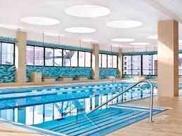 indoor gym pool. East Bank Club Indoor Gym Pool