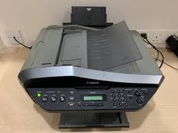 Canon pixma mx318, stylish layout with the mix of wise functions, that is exactly what you receive from done in one canon pixma mx318 printer. Canon Pixma Mx318 Inkjet 4 In 1 Printer Electronics Computer Parts Accessories On Carousell