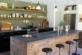 kitchen counter with food. A Basaltina Kitchen Counter In Designer Athena Calderone\u0027s Long Island Home. With Food ,