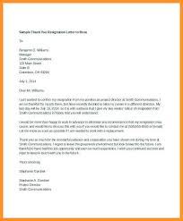 1 2 Thank You Letter Boss Leaving Job Texasfreethought Com