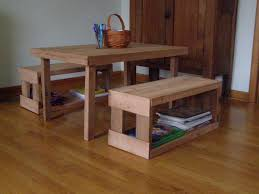 furniture captivating childrens wooden table and chairs will