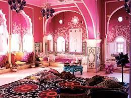 Arabian Themed Bedroom Home Design