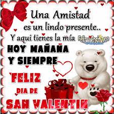 Image result for mensajes de san valentin para amigos